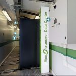 data center modular prefabricado