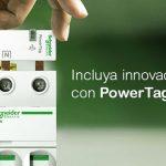 Medidores de energía inalámbricos PowerTag