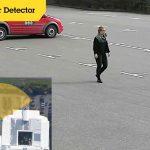 Tecnología de radar en videovigilancia