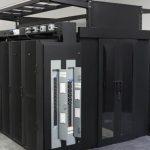 HyperPod: Sistema para racks diseñado para implantar IT a gran escala en incrementos de 8 a 12 racks.