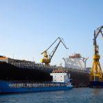 Cámaras de vigilancia con carcasa de acero inoxidable aptas para aplicaciones navales