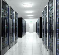 Data Centers Convencionales