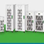 Lanzamiento de UPS Monofásicas y Trifásicas Easy UPS Serie 3 de Schneider Electric