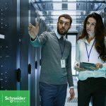 Servicios de Mantenimiento Schneider Electric para infraestructura de Data Center
