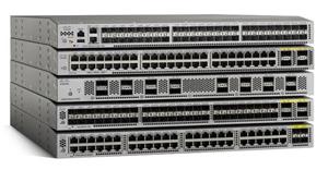 Cisco Nexus Serie 3000