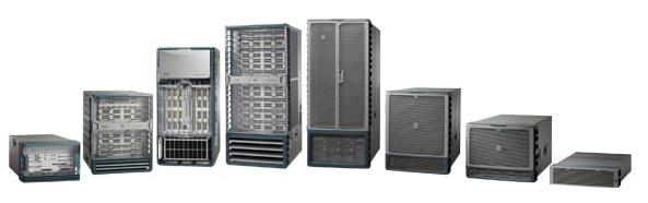 Cisco Nexus Serie 7000