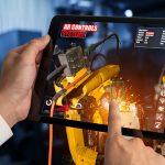 La realidad aumentada hace que la realidad sea aún mejor para los operadores de plantas